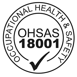 OHSAS 18001 thumbnail