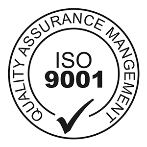 ISO 9001 Thumbnail