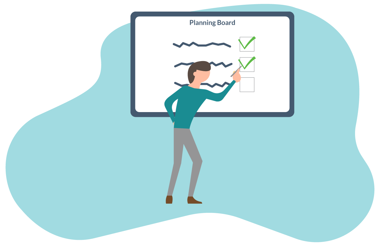 Action planning is easy with Qooling
