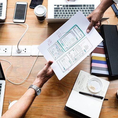 Solid Partners kiest voor Qooling als management systeem