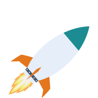 Rocket your way to an online management system