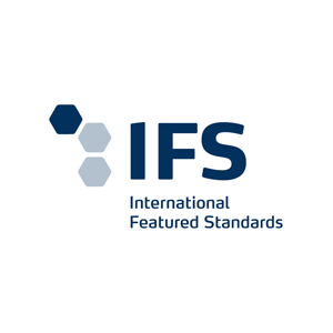 International Featured Standards Logo