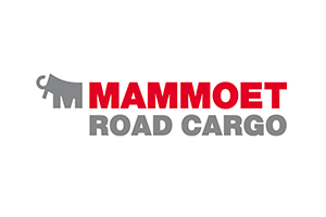 Mammoet Road Cargo is a Qooling customer